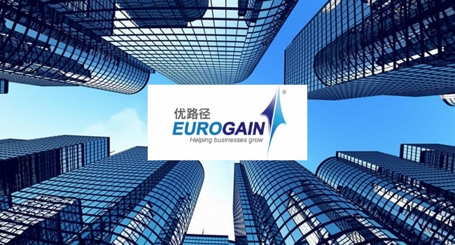 Eurogain Consulting Group